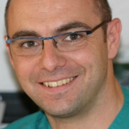 Dott. Sergio Salina